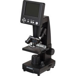 Микроскоп цифровой Bresser LCD 50x-2000x