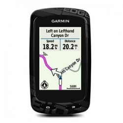 Велокомпьютер Garmin Edge 810 HRM+CAD