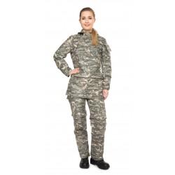Женский костюм Биостоп Оптимум (зеленый камуфляж)